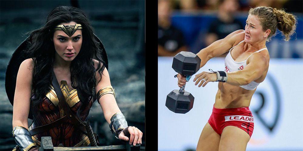 wonder woman vs tia