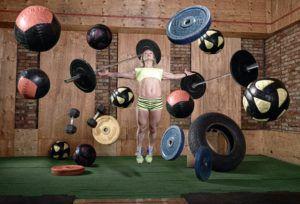 7 deadly sins of crossfit