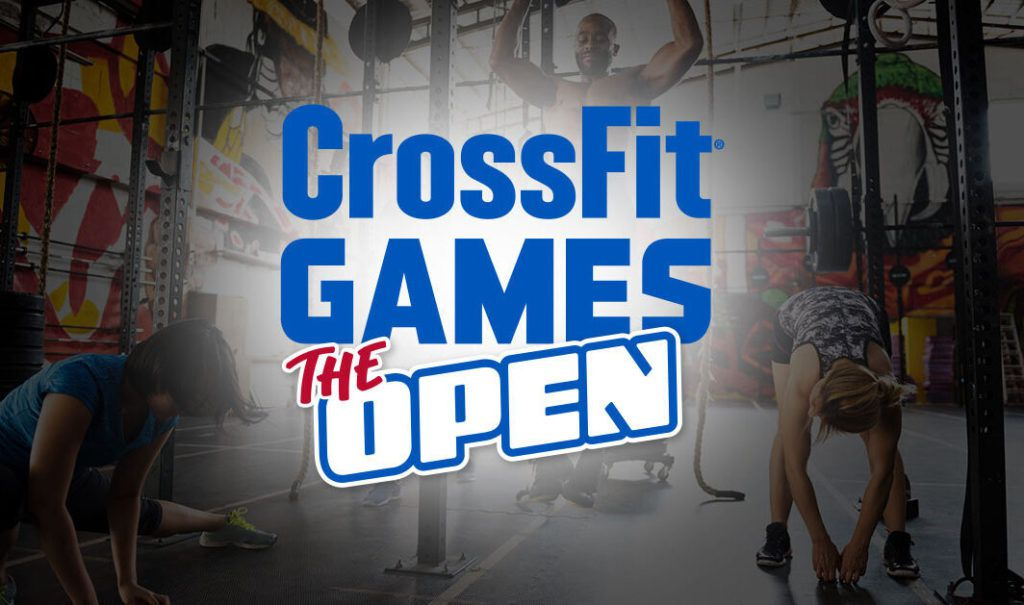 2021 crossfit open